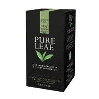Pure Leaf Grn Gunpowder 6x38g, Caja 25 sobres