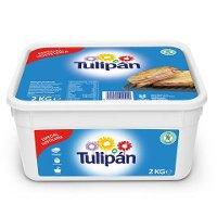 Tulipán Margarina 4x2Kg