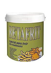 Betafrit aceite líquido para freír cubo 10L -