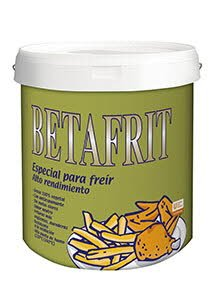 Betafrit aceite líquido para freír cubo 20L -