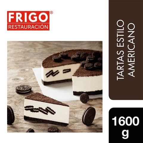 Cheescake Oreo Frigo Restauración 1,6Kg -