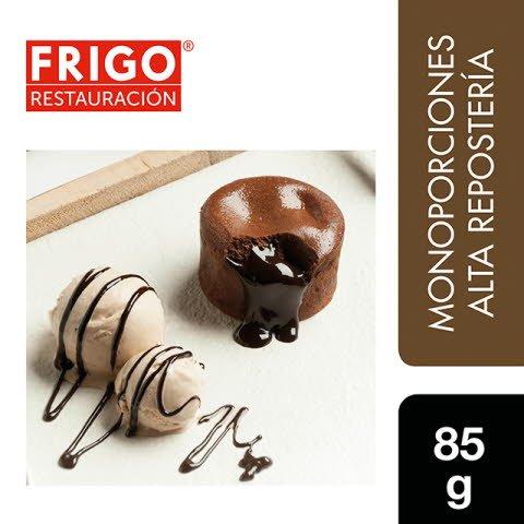 Coulant de Chocolate Frigo Restauración 85gr -