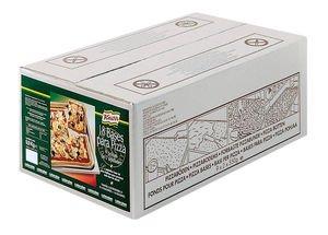 Knorr Base para Pizza precocida Caja 9,9 Kg -
