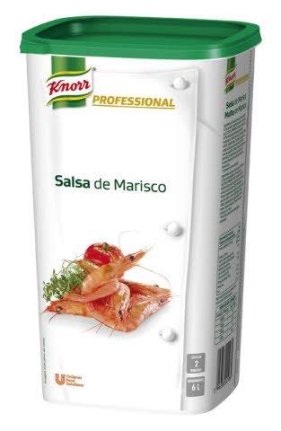 Knorr Profesional Salsa de Marisco deshidratada bote 950g