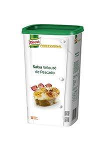 Knorr Profesional Salsa Velouté de Pescado deshidratada bote 1Kg