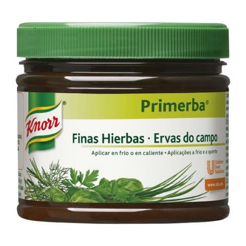 Knorr Sazonador Primerba de Finas Hierbas 340Gr