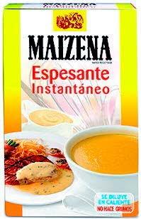 Maizena Harina Fina de Maiz Espesante Sin Gluten Caja 1,5Kg -