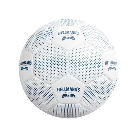 Pelota Hellmann's