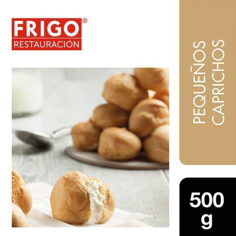 Profiteroles Frigo Restauración 500gr -