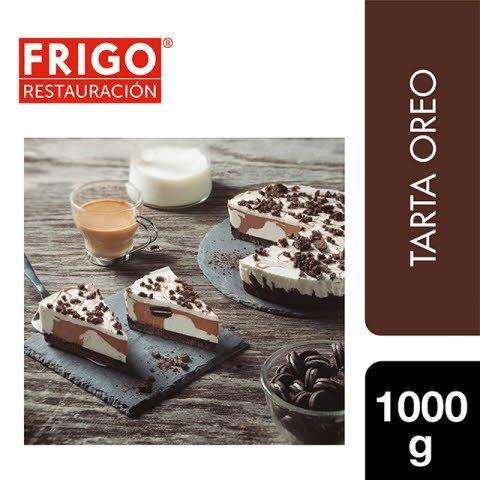 Tarta Oreo con Mini Oreo Frigo Restauración 1Kg -