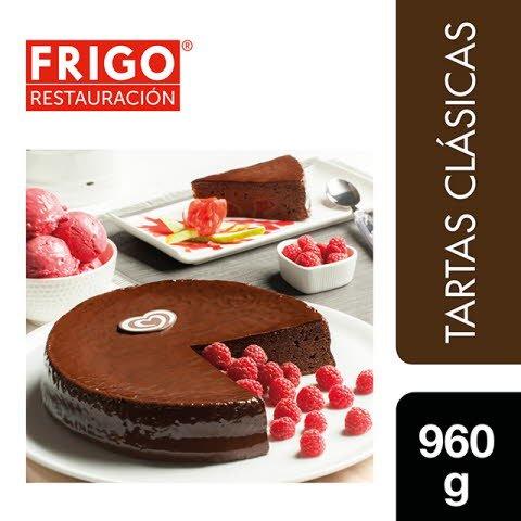 Tarta Sacher Frigo Restauración 960gr -