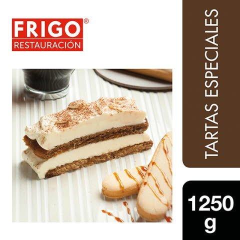 Tiramisú Veneto Frigo Restauración 1,2Kg -