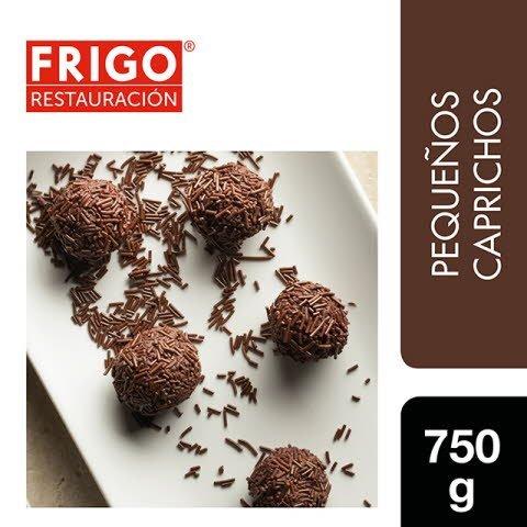 Trufas de Chocolate Frigo Restauración 750gr -