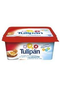 Tulipán Margarina para untar Sin sal tarrina 1Kg