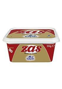 Zas Margarina para untar tarrina 1Kg
