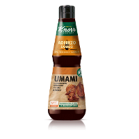 Aderezo Líquido Umami Knorr 400ml