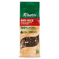 Knorr Arroz Rojo 550g