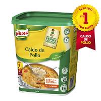 Knorr Caldo de Pollo deshidratado bote 1kg