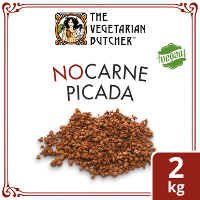The Vegetarian Butcher NoCarne Picada caja 2kg