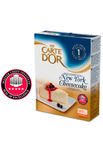 Carte D'Or New York Cheesecake