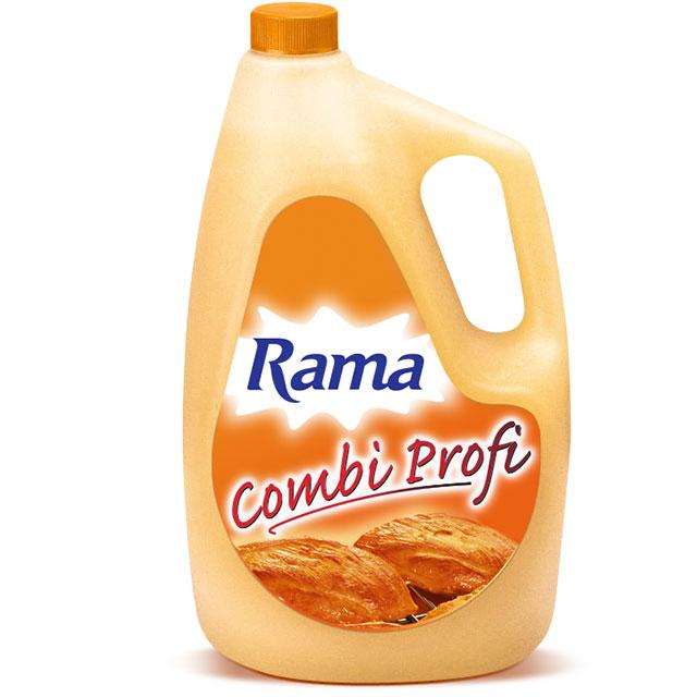 Rama Combi Profi 3,7L - Con Rama Combi Profi, podrás preparar tus platos 3 veces más rápido y con un 80% menos de grasa