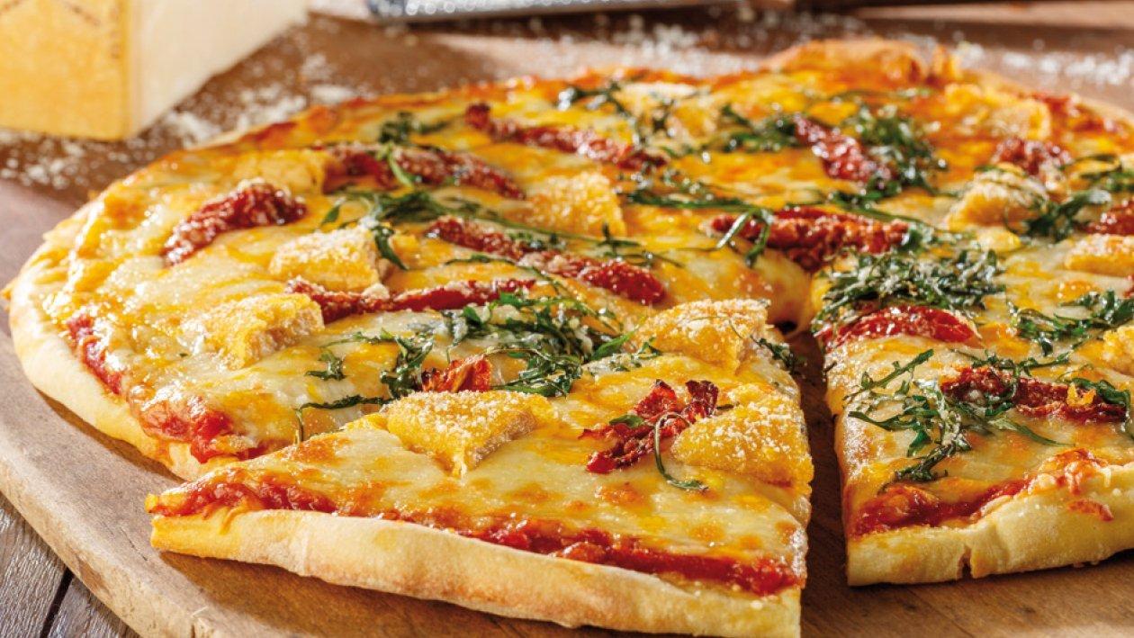 Pizza césar