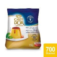 Carte D'Or® Flan sabor Vainilla 700 g