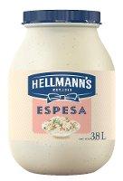 Hellmann's® Mayonesa Espesa 3.8 L