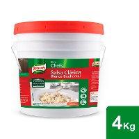 Knorr® Salsa Bechamel 4 Kg