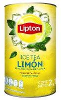 Lipton® Ice Tea Té de Limón Bote de 2.1 Kg