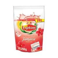 Lipton® Polvo para preparar Bebida sabor Jamaica 250 g