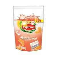 Lipton® Polvo para preparar Bebida sabor Mandarina 250 g