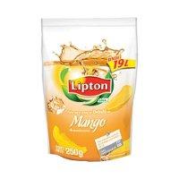 Lipton® Polvo para preparar Bebida sabor Mango 250 g