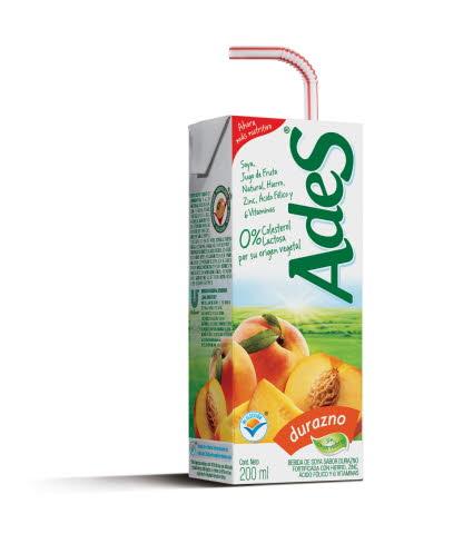 AdeS® Durazno 200 ml