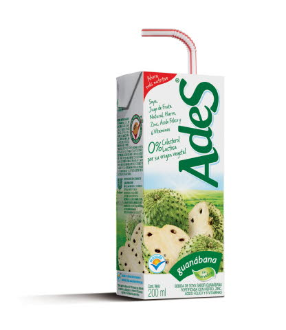 AdeS® Guanábana 200 ml