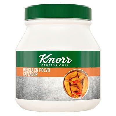 Capeador Knorr® Tarro de 1.1 kg -