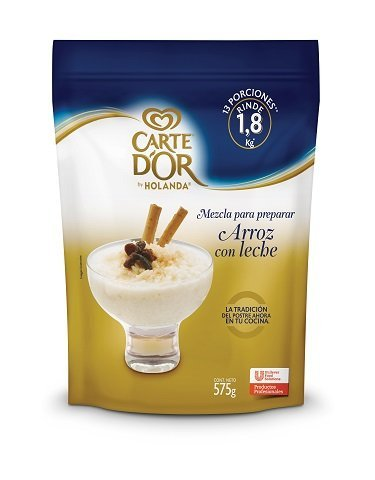 Carte D'Or® Arroz con Leche 575 g