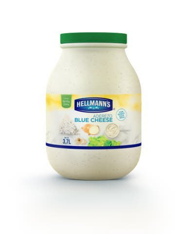 Hellmann's® Aderezo Blue Cheese 3,7 L