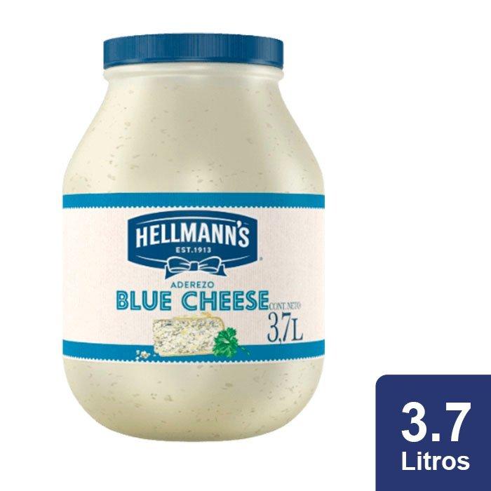 Hellmann's® Aderezo Blue Cheese 3,7 L