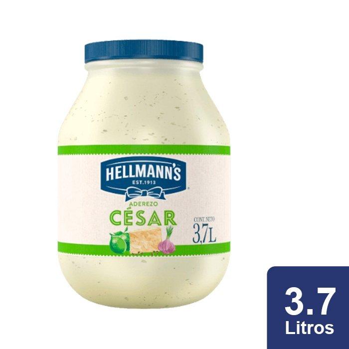 Hellmann's® Aderezo Cesar 3.7 L