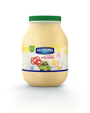 Hellmann's® Aderezo Italiano 3.8L