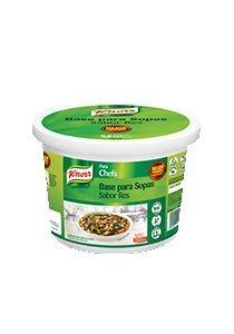 Knorr® Base para Sopas Sabor Res -