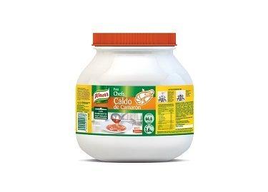 Knorr® Caldo de Camarón 1.6 Kg
