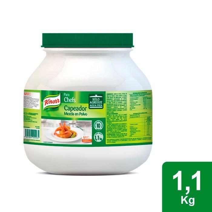 Knorr® Capeador 1.1 Kg -