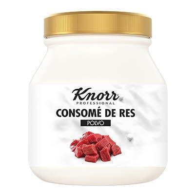 Knorr® Consomé de Res Select 1.6 Kg