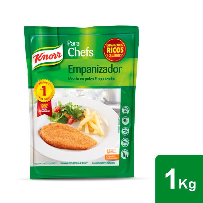Knorr® Empanizador 1 kg