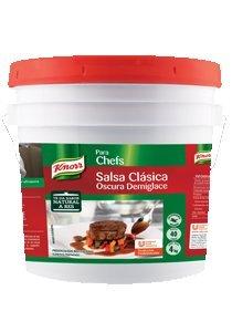 Knorr® Salsa Demiglace 4 Kg