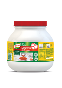 Knorr® Sazonador de Tomate 1.6 Kg