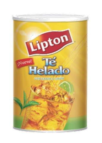 Lipton® Té Helado de Limón