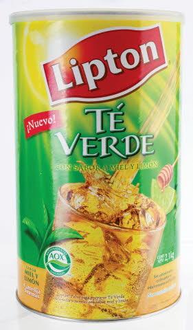 Lipton® Té Verde
